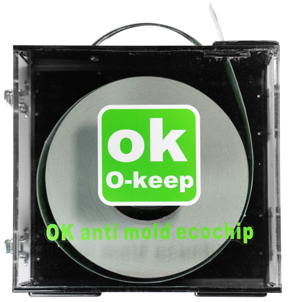 DISPENSER - OK ANTI MOLD ECOCHIP